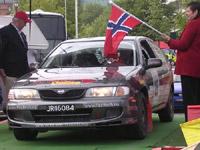 Moro i Trøndelag