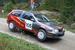 Rally Trøgstad 2004