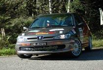 Fornøyd med Rally Larvik