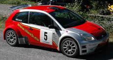 Klart for Rally Larvik
