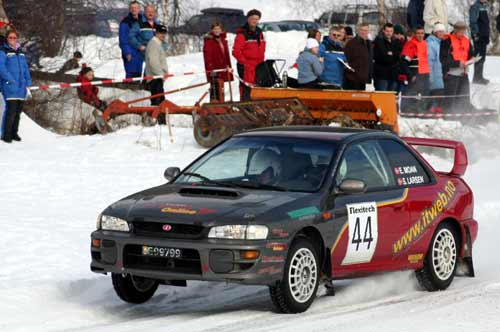 Numedalsrally