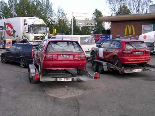 Rally Trøndelag