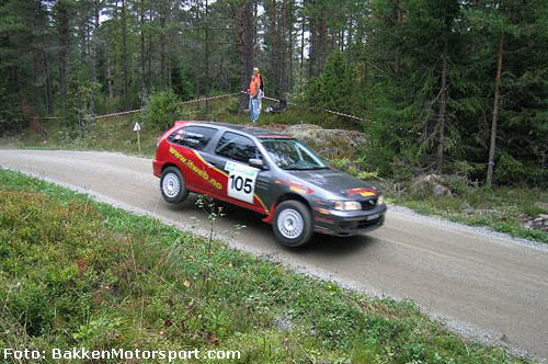 Rally Trøgstad