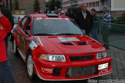 Rally Bohemia (ERC)